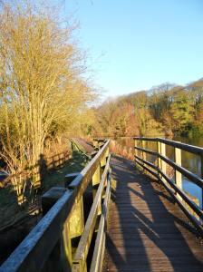 Crossing the troll bridge