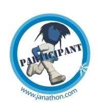Janathon Logo